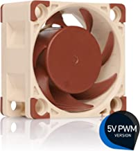 Noctua NF-A4x20 5V PWM, Premium Quiet Fan, 4-Pin, 5V Version (40x20mm, Brown)