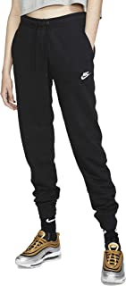 Nike womens W Nsw Essential Pant Reg Flc Pants