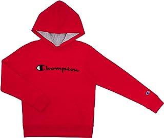 Champion - Sudadera con capucha para niños