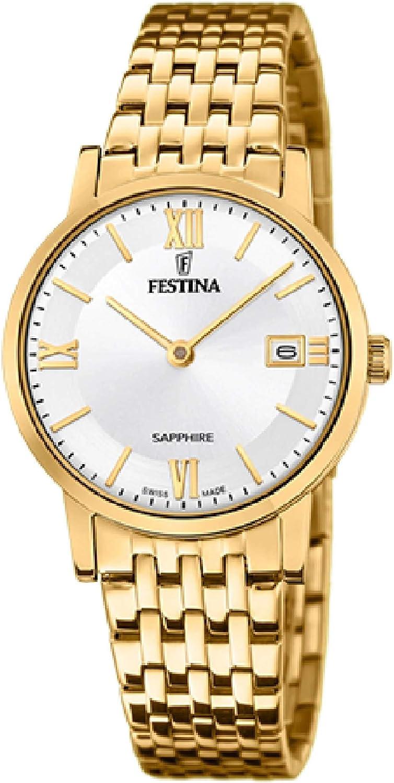 Reloj Festina Swiss Made F20021/1