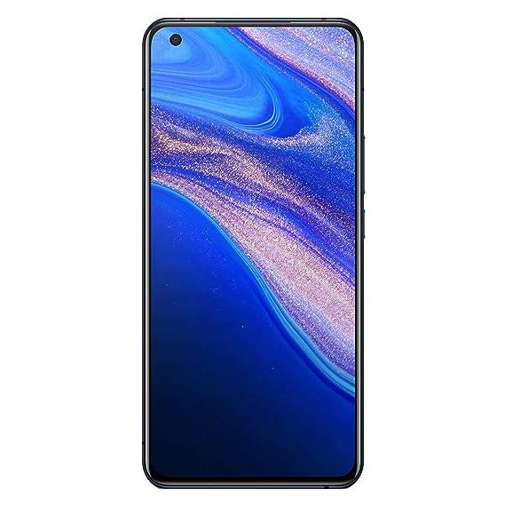 Vivo X50 (Glaze Black, 8GB RAM, 128GB Storage) with No Cost EMI/Additional Exchange Offers