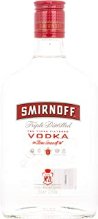 Smirnoff Wodka Red Label 1 x 0.35 l