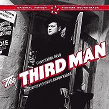 Best the third man score Reviews