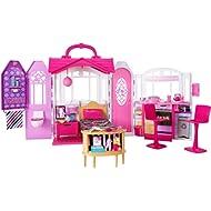 Barbie Glam Getaway House (Amazon Exclusive)