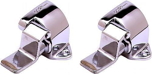 popular TS sale Brass B-0507 Floor Mount new arrival Single Pedal Valve (Pack of 2) online