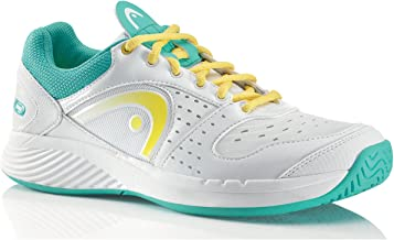 Zapatilla Head Sprint Team Clay Women: Amazon.es: Deportes y aire ...