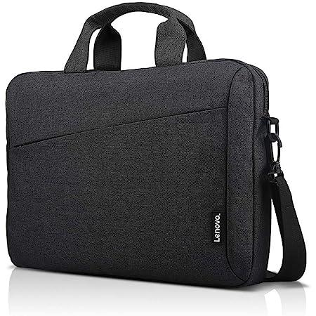 Color : Brown, Size : 14inch GUODLIN Unisex Cortex Handbag Notebook Bag Computer Bag Female 13//14//15 inch Black//Brown//Red