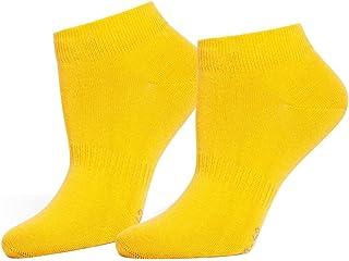 Safersox, Calcetines deportivos para hombre y mujer – disponible en muchos colores – para llevar durante días sin lavado