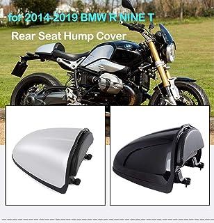 R 65 Hump negro Asiento Cafe-Racer para BMW R NineT//Pure R 850 R