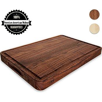 Walnut Fits Performa Silgranit II medium 1-3//4 Blanco 227346 Cutting Board
