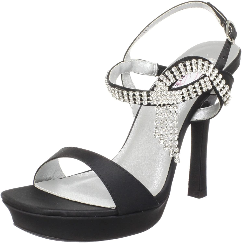Dyeables Women's Jen Platform Sandal