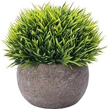 95cm 3 tiges GETSO Plantes artificielles artificielles Mini Grand Arbre /à Feuilles persistantes Verdure 70-95cm Plantes Faux Bonsai Salon d/écoration de Jardin