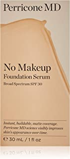 Perricone MD No Foundation Foundation Serum Broad Spectrum SPF 30, 30ml