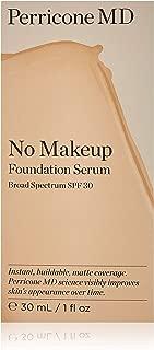 Perricone MD No foundation foundation serum no.2 1 oz/30 ml, 1 Ounce