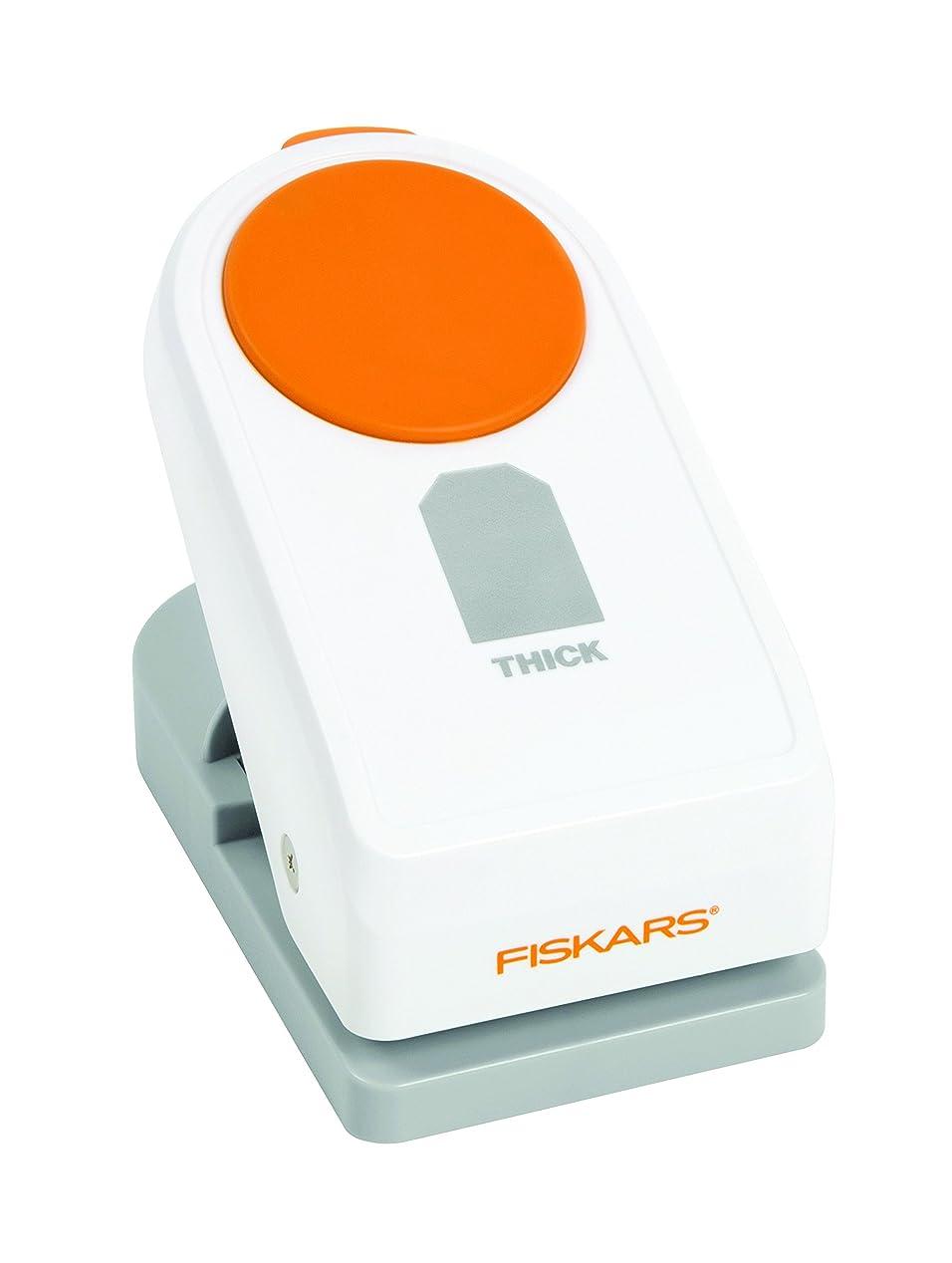 三十松過半数Fiskars パワーパンチ XL タグ