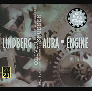 lindberg aura