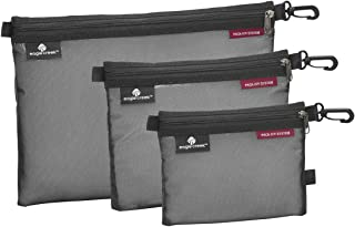 Eagle Creek Shoe Bag, Black, 25.4 Centimeters 104EC412150101004