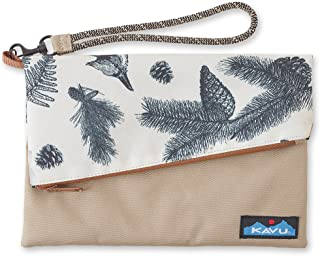 KAVU Women's Roll Up Bag, Snow Timber, One Size