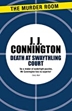Death at Swaythling Court