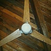 Emerson CFDR2VS Ceiling Fan 24-Inch Long Downrod Vintage Steel
