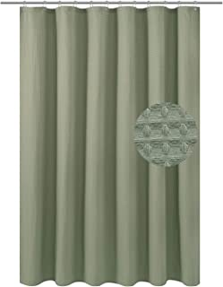 Best cream and sage green curtains Reviews