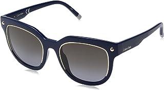 Calvin Klein Women's Ck3202s Square Sunglasses