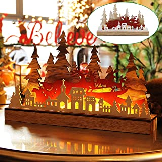 Best christmas decorations for banister Reviews