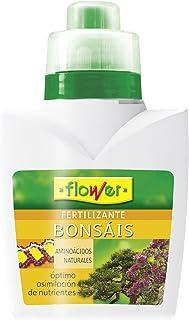 Flower 10724 10724-Abono líquido bonsáis, 300 ml, No No Aplica, 9.3x6.2x15.2 cm