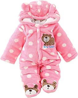 CM C&M WODRO Baby Jumpsuit Outfit Hoody Coat Winter Infant Rompers Toddler Clothing Bodysuit