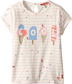 Cool Screenprinted T-Shirt (Toddler/Little Kids)