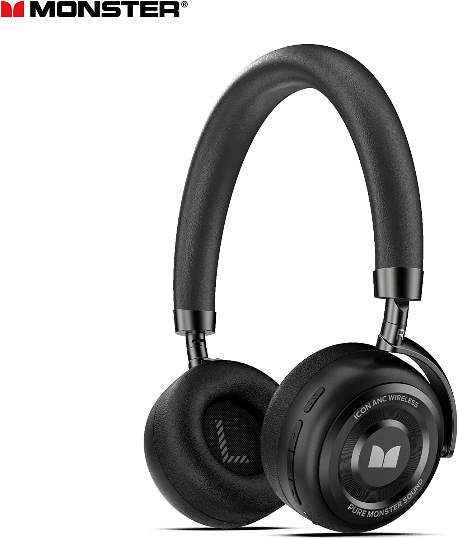 Monster Icon ANC Headphones