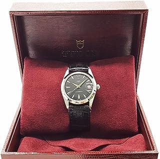Tudor OysterDate メカニカル手巻きメンズ腕時計 7992/0 (認定中古品)