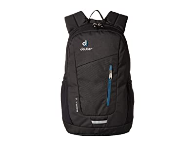 Deuter Step Out 12 (Black) Backpack Bags
