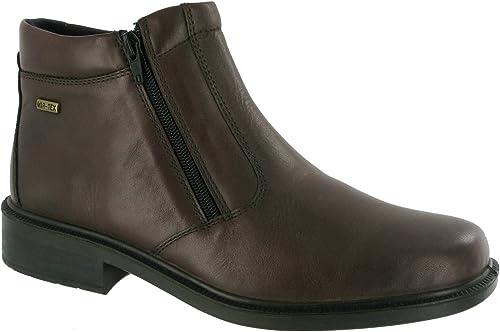 Cotswold , Chaussures de sécurité pour homme Marron marron 6 UK