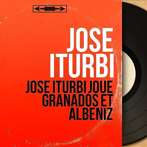 España, Op. 165: No. 2, Tango de José Iturbi en Amazon Music - Amazon.es