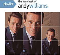 Best andy williams songs list Reviews