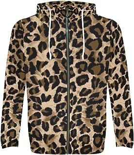 Best cheetah print sweatshirt mens Reviews