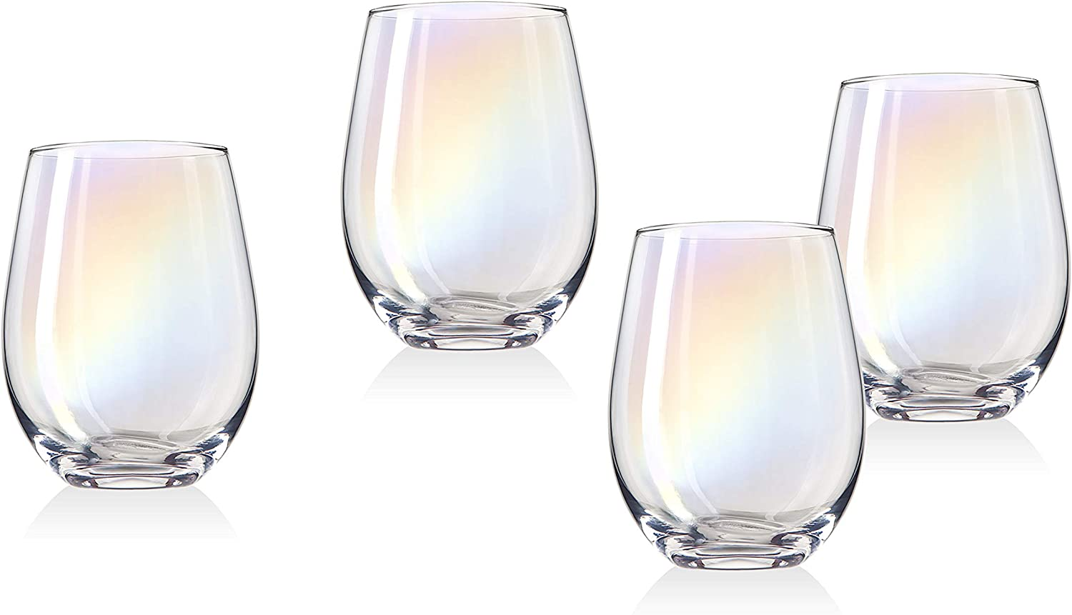 Monterey Stemless Industry No. 1 Wine Goblet Beverage Free Shipping New Glass S – Cup Godinger by