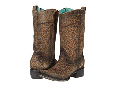 Corral Boots C3689 (Sand) Women