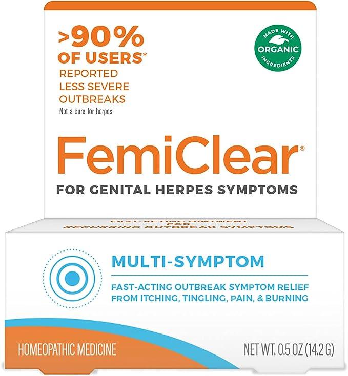 Genitalis symptome herpes Genitalherpes (Herpes