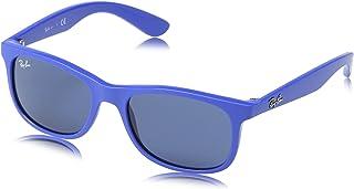 Ray-Ban Junior 0RJ9062S Rectangular Sunglasses