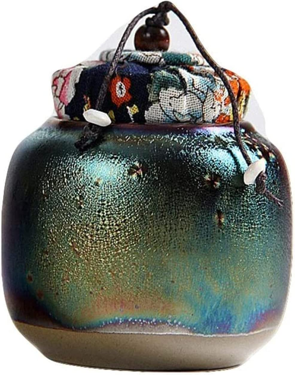 Xkun urn Jacksonville Mall Tea 7.6x8.8cm Sales of SALE items from new works can