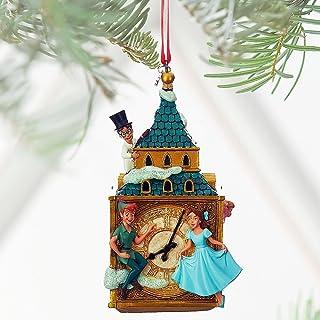 Disney - Peter Pan and Darling Children Sketchbook Ornament - New