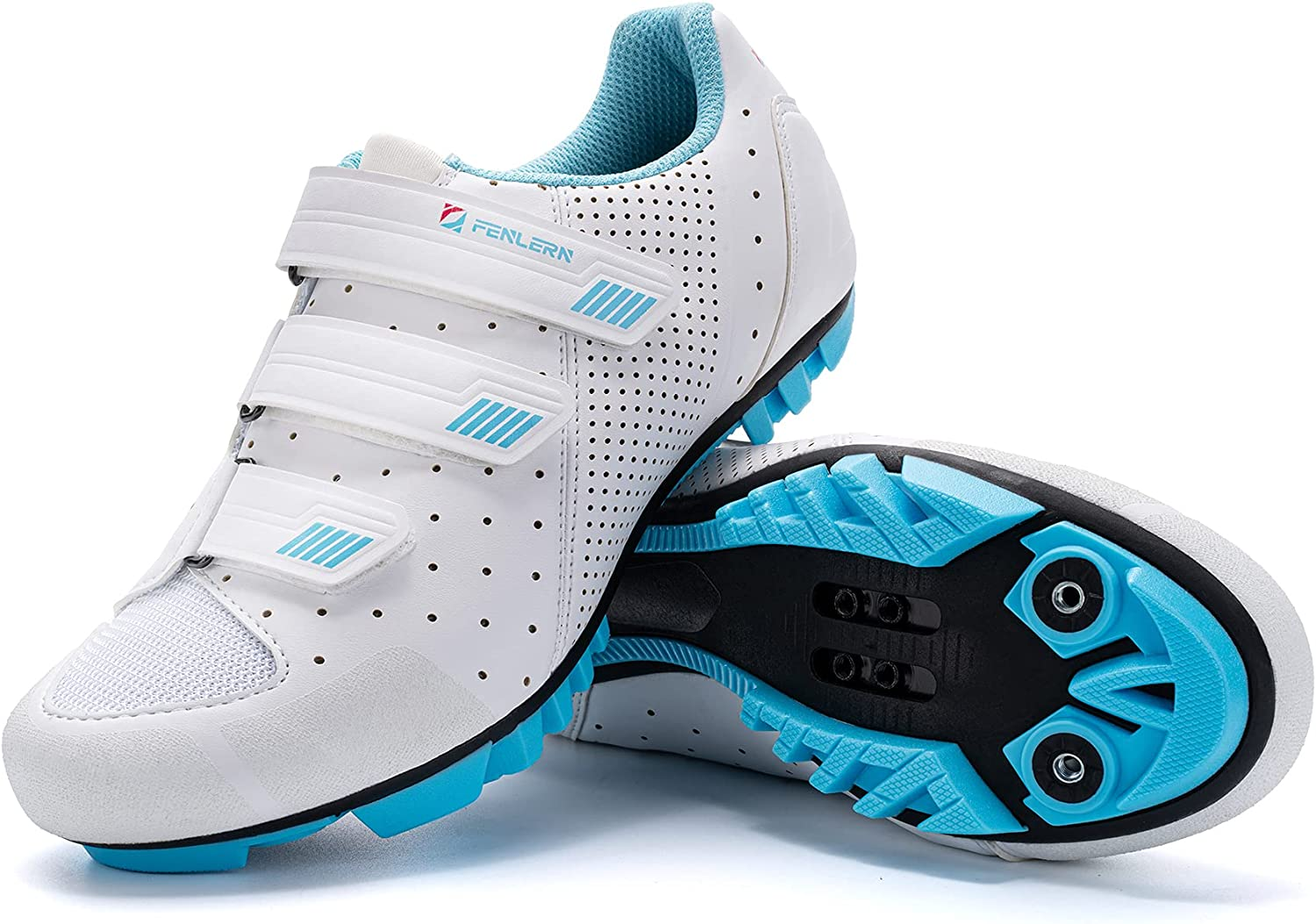 FENLERN Women's depot Mountain Bike Cycling Shoes MTB ! Super beauty product restock quality top! Breathable Ridin