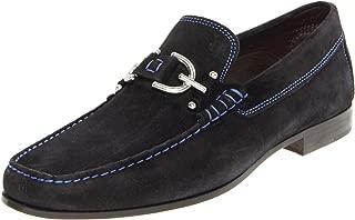 Men's Dacio Suede Slip-On Loafer