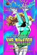 Astounding She Monster
