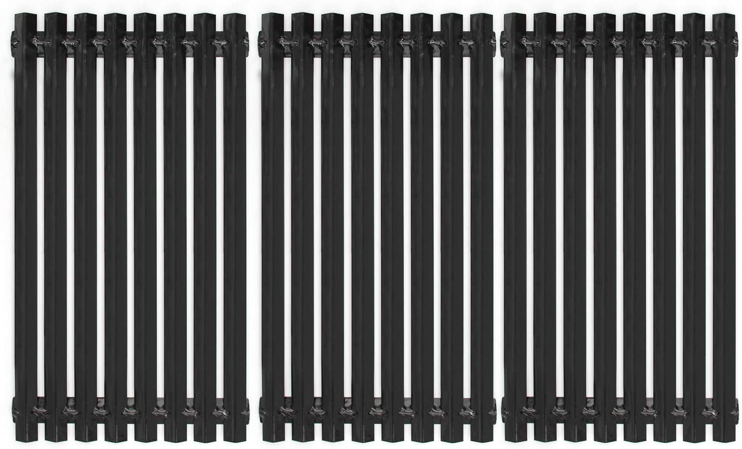 VICOOL Porcelain Steel Grill Grates Quantity limited Replacement Limited price for 46 Charbroil