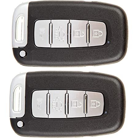 Key Fob fits for Hyundai Sonata Smart Keyless Entry Remote 2011 2012 2013 2014 2015 SY5HMFNA04