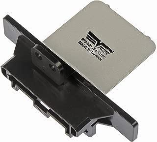 Dorman 973-200 Blower Motor Resistor for Nissan Frontier/Sentra/Xterra/200SX