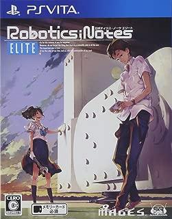 ROBOTICS;NOTES ELITE (通常版) - PSVita